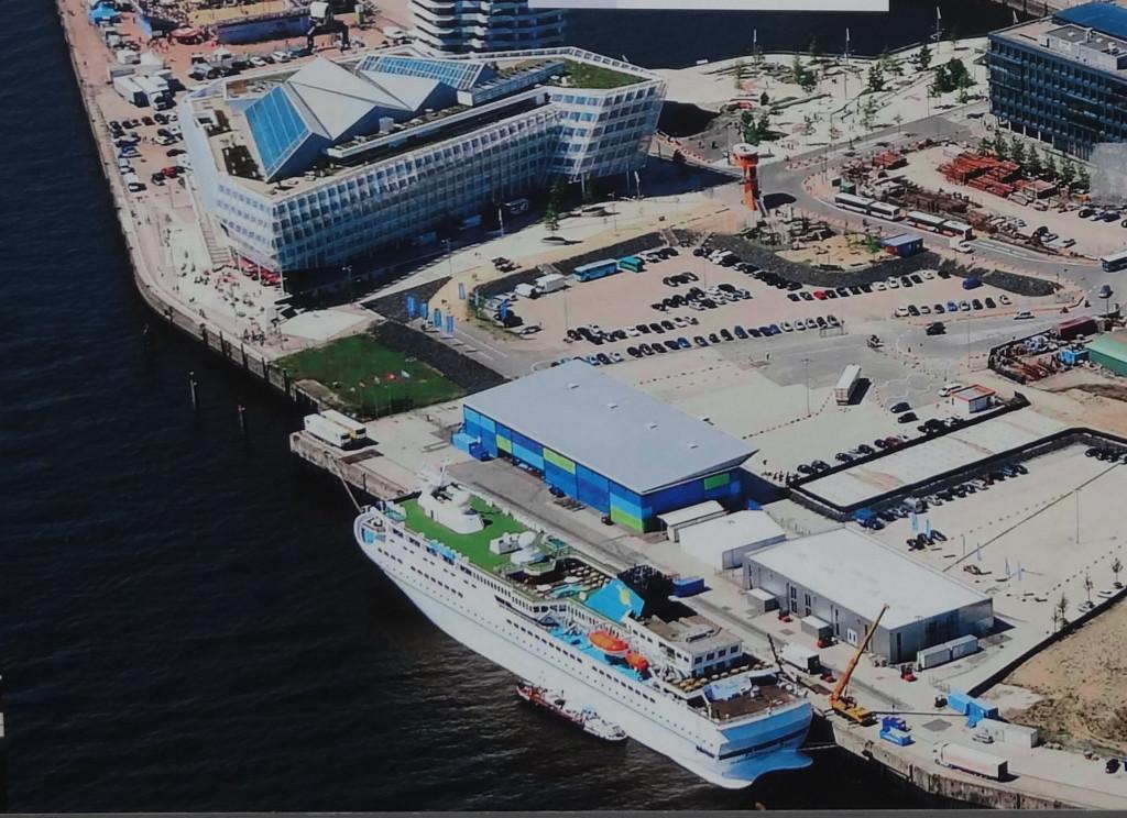 Kreuzfahrthafen