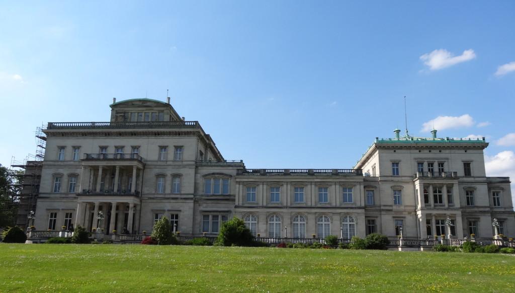 Essen, Villa Hügel