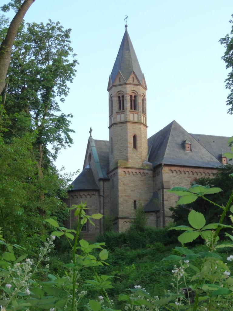 Mühlheim, Kloster Saarn