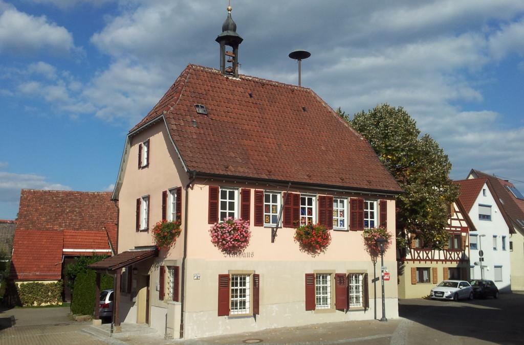 Rathaus Ottmarsheim