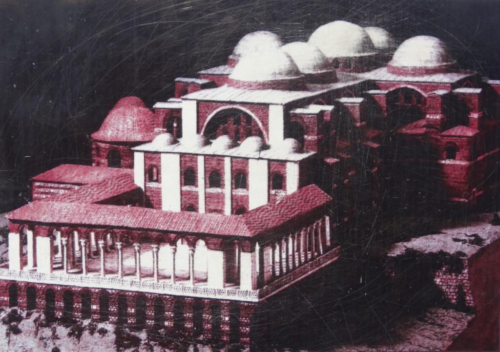 Johannes-Basilika, Selcuk