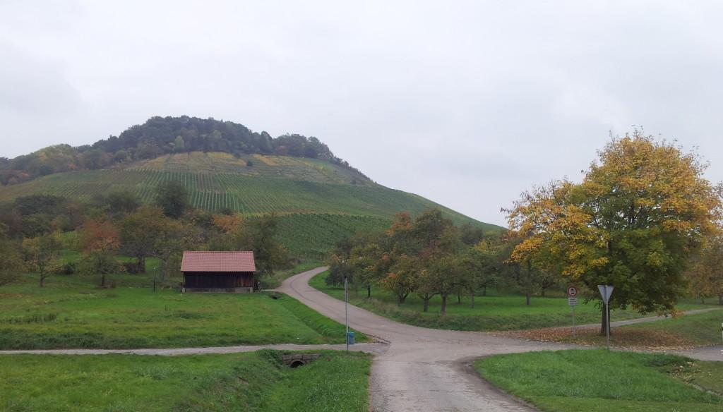 Korb-Steinreinach, Kleinheppacher Kopf