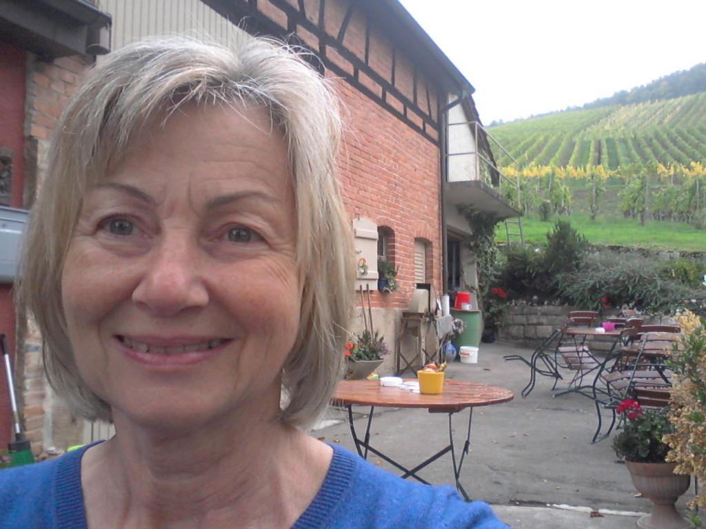 Gundelbach, Krug zum grünen Kranze