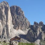 Rotwand-Hütte
