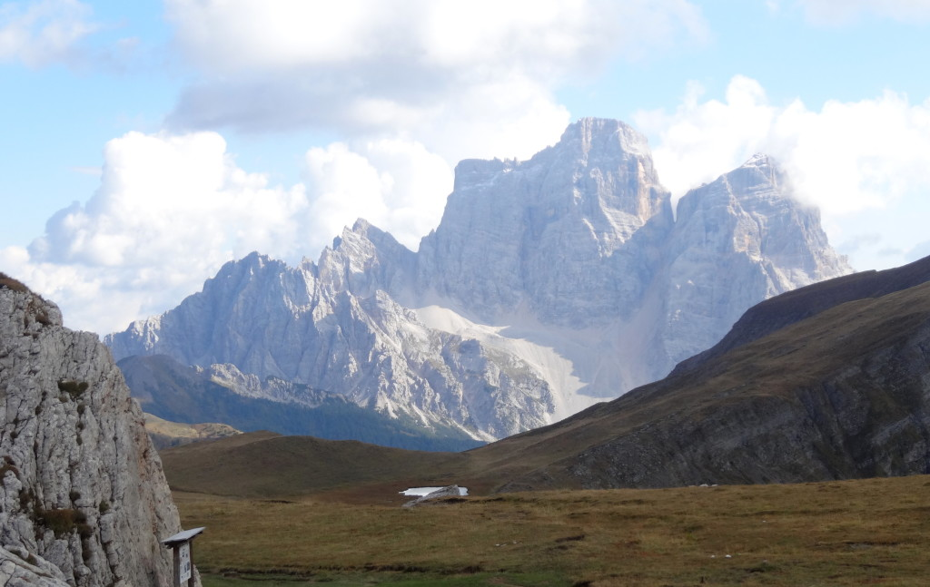 Mt. Pelmo