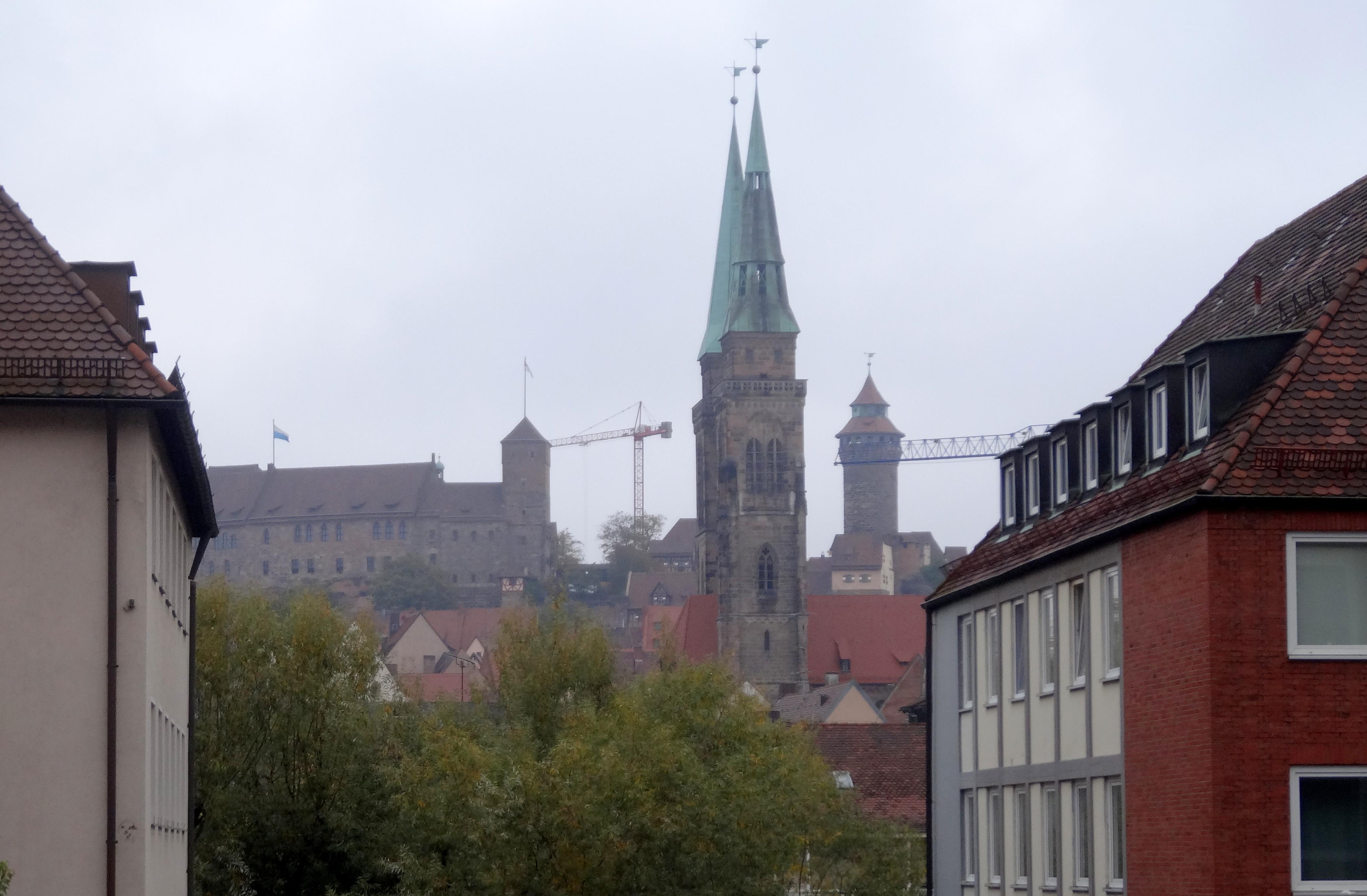 Nürnberg Rotlichtbezirk