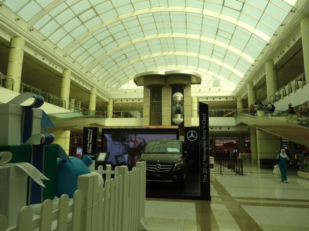 Mall Al Ain